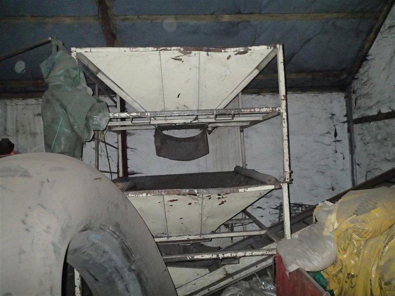 Sonstige Kartoffeltechnik типа Skals påslag, Gebrauchtmaschine в Egtved (Фотография 1)