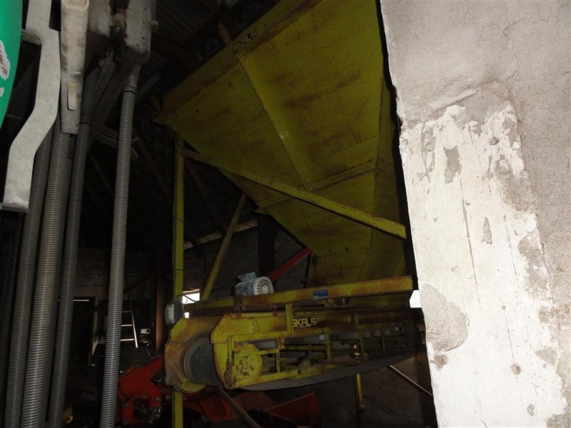 Sonstige Kartoffeltechnik типа Skals silo 25 tønder med rullebånd, Gebrauchtmaschine в Ørsted (Фотография 1)