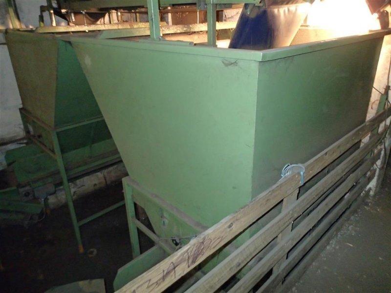 Sonstige Kartoffeltechnik des Typs Sonstige 1,5 ton forsilo, Gebrauchtmaschine in Egtved (Bild 1)