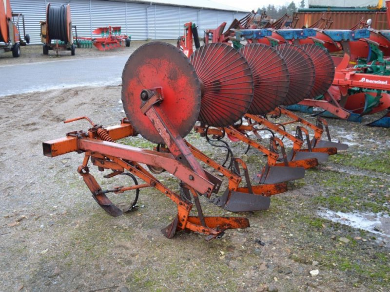 Sonstige Kartoffeltechnik типа Sonstige 4 RÆKKET, Gebrauchtmaschine в Toftlund (Фотография 1)