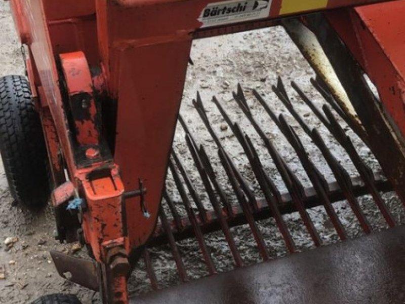 Sonstige Kartoffeltechnik типа Sonstige Bärtschi Beetroder, Gebrauchtmaschine в Eferding (Фотография 1)