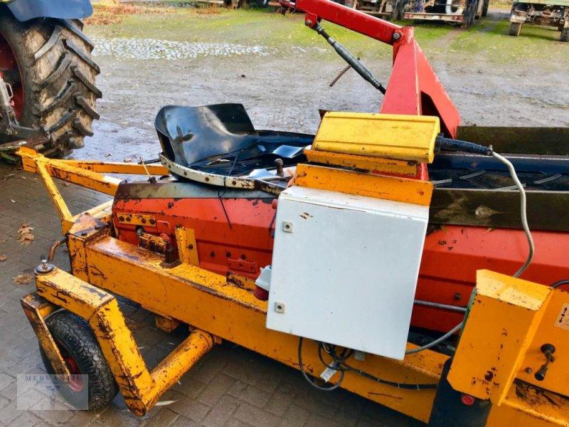Sonstige Kartoffeltechnik типа Sonstige Climax CDVE 1200, Gebrauchtmaschine в Pragsdorf (Фотография 5)