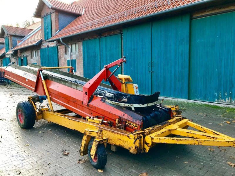 Sonstige Kartoffeltechnik типа Sonstige Climax CDVE 1200, Gebrauchtmaschine в Pragsdorf (Фотография 9)