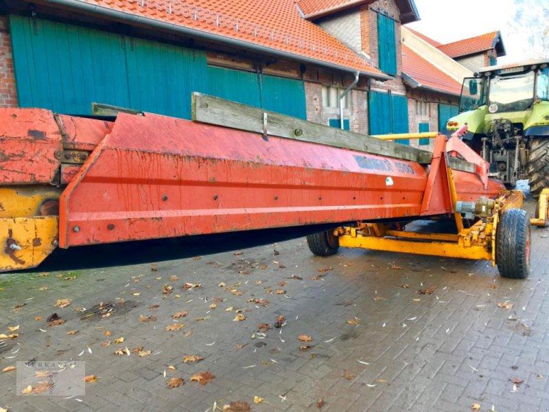 Sonstige Kartoffeltechnik типа Sonstige Climax CDVE 1200, Gebrauchtmaschine в Pragsdorf (Фотография 8)