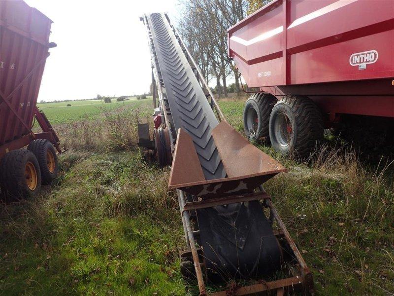 Sonstige Kartoffeltechnik типа Sonstige Gummibåndstransportør, Gebrauchtmaschine в Egtved (Фотография 1)