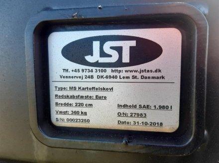 Sonstige Kartoffeltechnik des Typs Sonstige JST Kartoffelskov, Gebrauchtmaschine in Tarm (Bild 8)