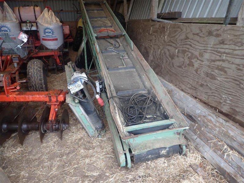 Sonstige Kartoffeltechnik типа Sonstige Kartoffeltransportør med udlæggerbord, Gebrauchtmaschine в Egtved (Фотография 1)