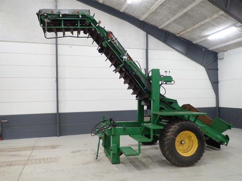 Sonstige Kartoffeltechnik типа Sonstige Læssetransportør til Kartoffellægger, Gebrauchtmaschine в Haderup (Фотография 1)