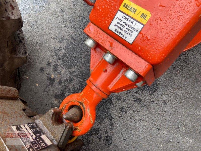 Sonstige Kartoffeltechnik типа Sonstige Larrington Box Trailer, Gebrauchtmaschine в Balbriggan (Фотография 7)
