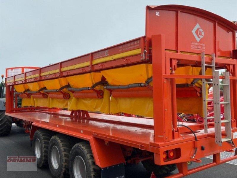 Sonstige Kartoffeltechnik типа Sonstige Larrington Box Trailer, Gebrauchtmaschine в Balbriggan (Фотография 3)