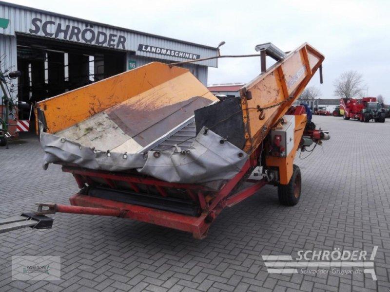Sonstige Kartoffeltechnik des Typs Sonstige Midema Schüttbunker Disco 550, Gebrauchtmaschine in Twistringen (Bild 1)