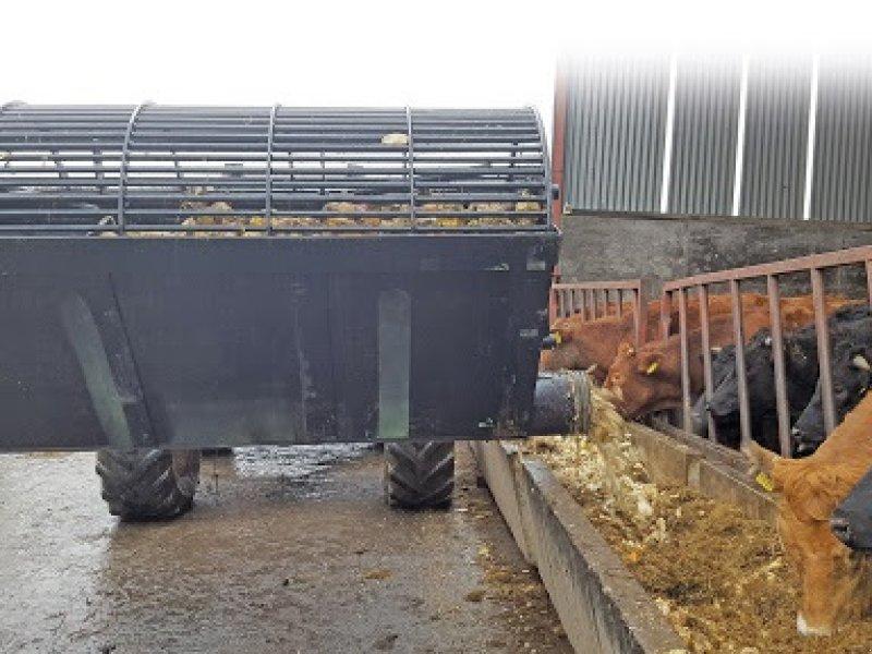Sonstige Kartoffeltechnik типа Sonstige Sonstiges, Gebrauchtmaschine в Bredebro (Фотография 1)