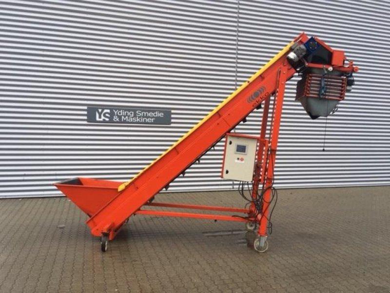 Sonstige Kartoffeltechnik типа Sonstige Storsækkefylder med vægt, Gebrauchtmaschine в Horsens (Фотография 1)