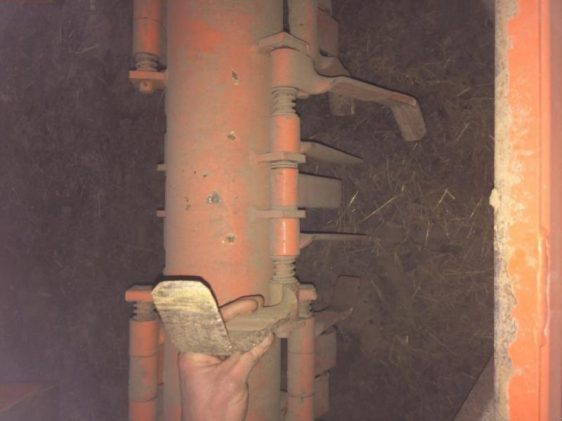 Sonstige Kartoffeltechnik des Typs Struik 4LKFA90, Gebrauchtmaschine in ESCAUDOEUVRES (Bild 6)