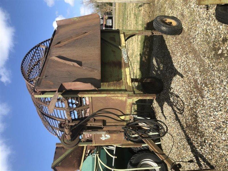 Sonstige Kartoffeltechnik типа Thyregod Sonstiges, Gebrauchtmaschine в Farsø (Фотография 1)