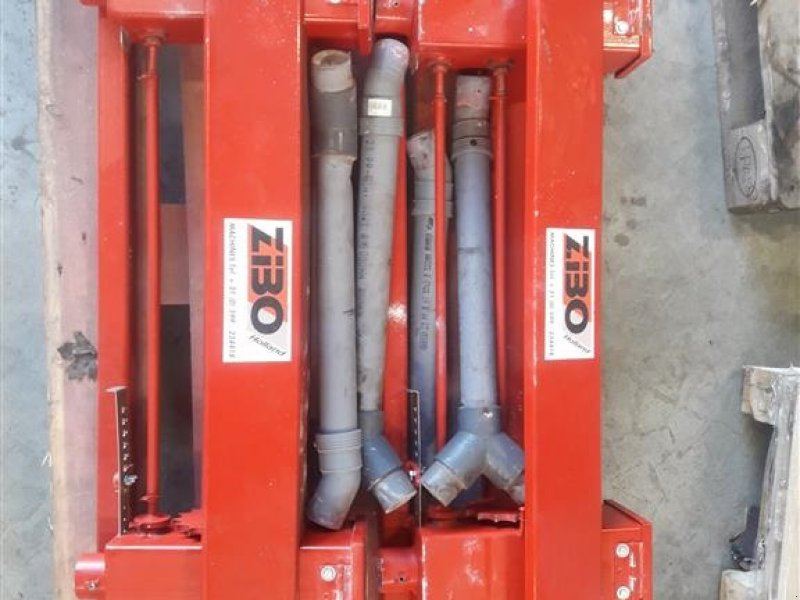 Sonstige Kartoffeltechnik типа ZIBO pulverbejdse, Gebrauchtmaschine в Horsens (Фотография 1)