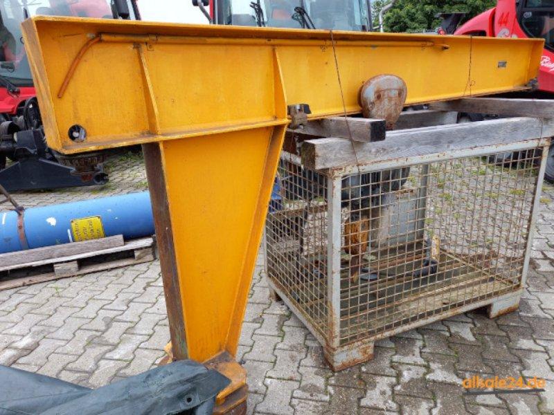 Sonstige Krane типа Abus Säulenschwenkkran, Gebrauchtmaschine в Apfeltrach (Фотография 1)