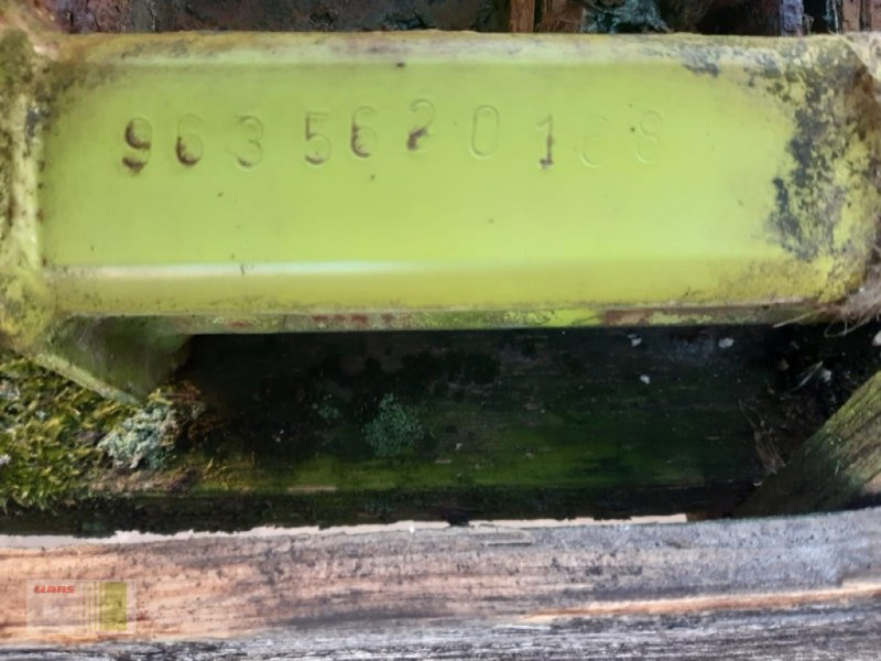 Sonstige Ladewägen типа CLAAS Schneidrahmen ET#0009635620 für Sprint 4000 - 5000, Neumaschine в Risum-Lindholm (Фотография 1)