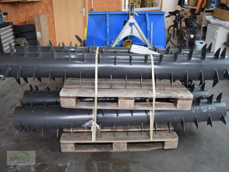 Sonstige Ladewägen типа Deutz-Fahr neue Dosierwalzen mit Seitenwänden VF16631100, VF16633176, 51-980023, Neumaschine в Burgrieden (Фотография 1)