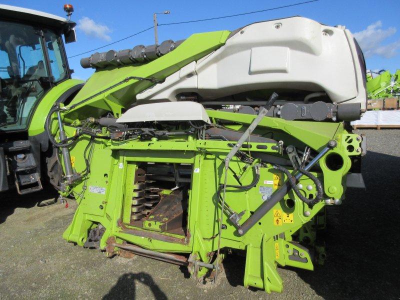 Sonstige Mähdrescherteile типа CLAAS BEC CLAAS ORBIS 900, Gebrauchtmaschine в PLOUIGNEAU (Фотография 1)