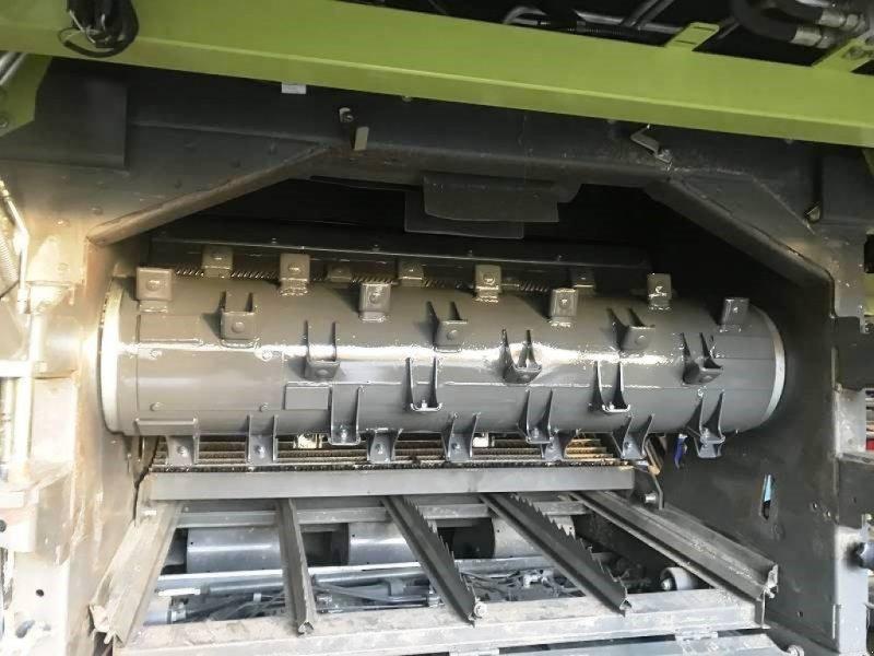 Sonstige Mähdrescherteile типа CLAAS Ersatzteile für Lexion 580 / 580 TT, Gebrauchtmaschine в Schutterzell (Фотография 1)