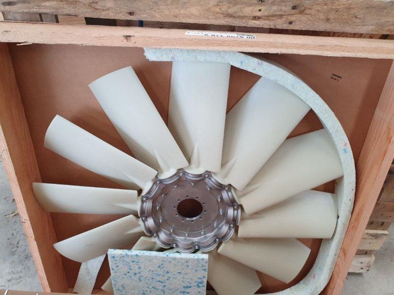 Sonstige Mähdrescherteile типа CLAAS Hélice ventilateur refroidisseur Claas parts 00 07, Gebrauchtmaschine в Baillonville (Фотография 1)