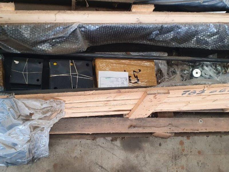 Sonstige Mähdrescherteile типа CLAAS kit maïs pour broyeur Claas Special Cut avec éparp, Gebrauchtmaschine в Baillonville (Фотография 1)