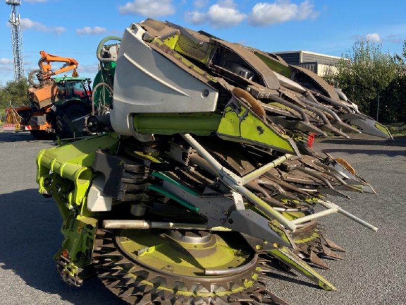 Sonstige Mähdrescherteile типа CLAAS ORBIS 750 AC TF M PRO, Gebrauchtmaschine в PLOUIGNEAU (Фотография 1)