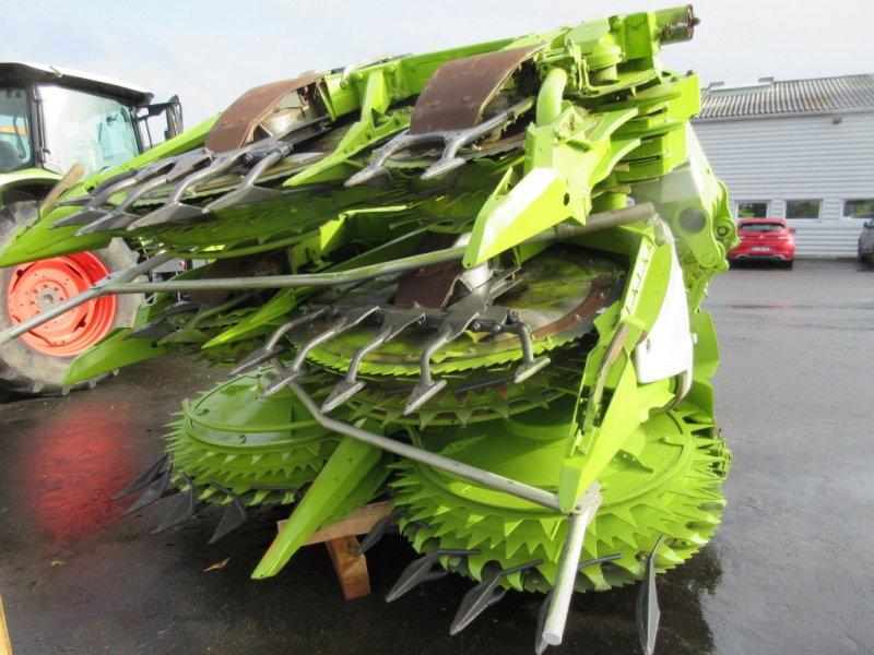 Sonstige Mähdrescherteile типа CLAAS ORBIS 750 AUTO CONTOUR PRO, Gebrauchtmaschine в PLOUIGNEAU (Фотография 1)