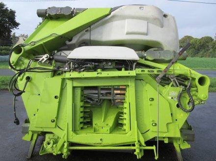 Sonstige Mähdrescherteile des Typs CLAAS ORBIS 750 AUTO CONTOUR PRO, Gebrauchtmaschine in PLOUIGNEAU (Bild 4)