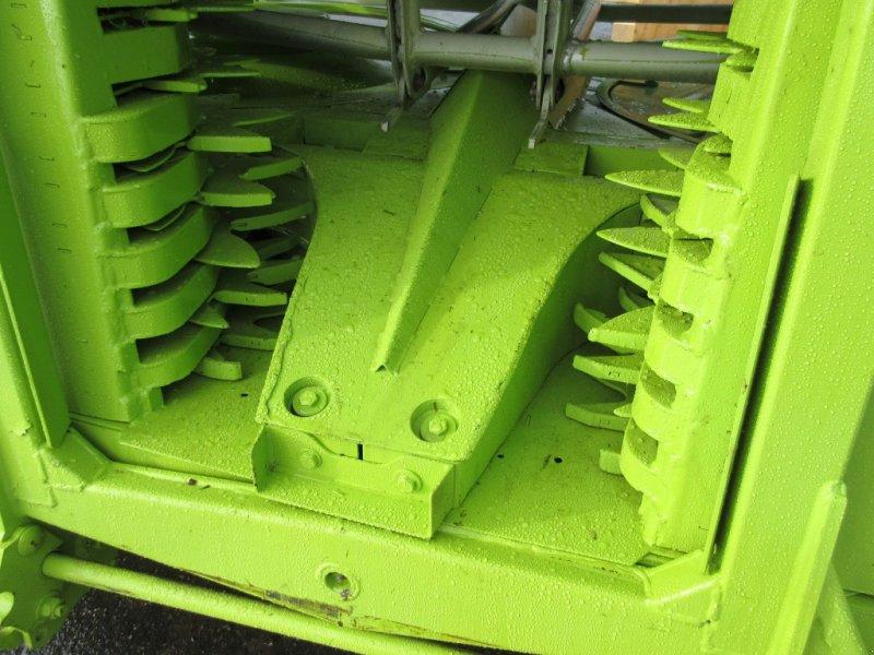 Sonstige Mähdrescherteile des Typs CLAAS ORBIS 750 AUTO CONTOUR PRO, Gebrauchtmaschine in PLOUIGNEAU (Bild 2)