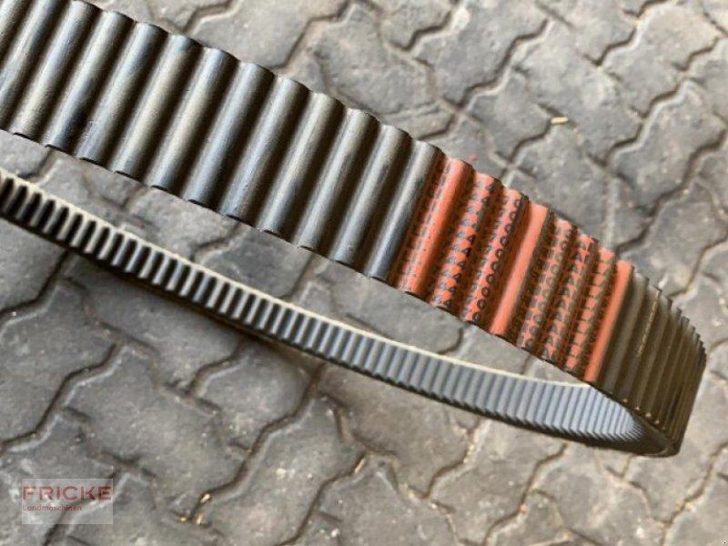 Sonstige Mähdrescherteile типа CLAAS Zahnriemen 744.870.0 für Lexion 600, Gebrauchtmaschine в Demmin (Фотография 1)