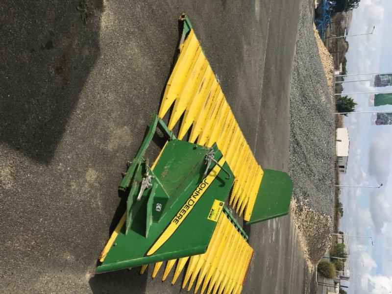 Sonstige Mähdrescherteile типа John Deere equipement tournesol Zürn pour coupe JD 625R, Gebrauchtmaschine в Baillonville (Фотография 1)