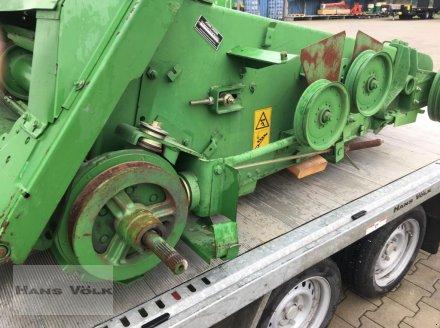 Sonstige Mähdrescherteile des Typs John Deere Schrägförderer CTS, Gebrauchtmaschine in Eching (Bild 4)
