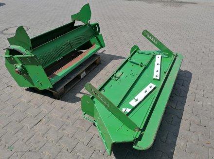 Sonstige Mähdrescherteile des Typs John Deere Strohhäcksler und Strohhaube, Gebrauchtmaschine in Eggenfelden (Bild 1)
