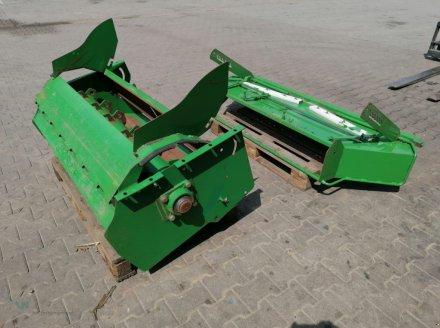 Sonstige Mähdrescherteile des Typs John Deere Strohhäcksler und Strohhaube, Gebrauchtmaschine in Eggenfelden (Bild 2)