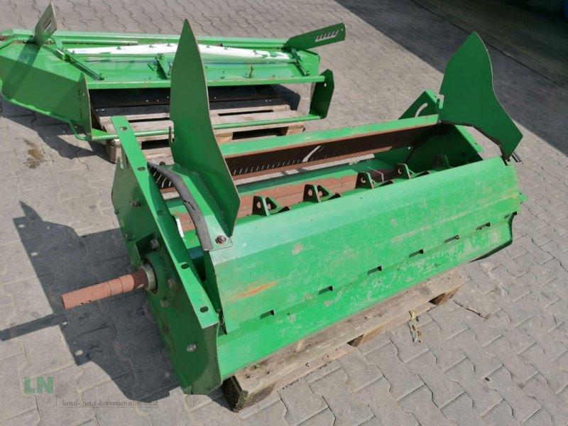 Sonstige Mähdrescherteile des Typs John Deere Strohhäcksler und Strohhaube, Gebrauchtmaschine in Eggenfelden (Bild 3)
