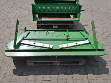 Sonstige Mähdrescherteile des Typs John Deere Strohhäcksler und Strohhaube, Gebrauchtmaschine in Eggenfelden (Bild 4)