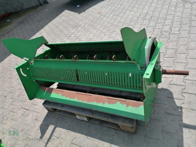 Sonstige Mähdrescherteile des Typs John Deere Strohhäcksler und Strohhaube, Gebrauchtmaschine in Eggenfelden (Bild 5)