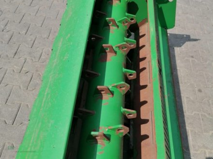 Sonstige Mähdrescherteile des Typs John Deere Strohhäcksler und Strohhaube, Gebrauchtmaschine in Eggenfelden (Bild 6)