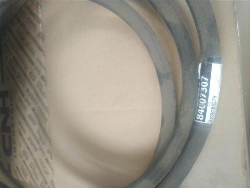 Sonstige Mähdrescherteile типа New Holland TX 68 PLUS FSH 24 fod, Gebrauchtmaschine в Varde (Фотография 1)