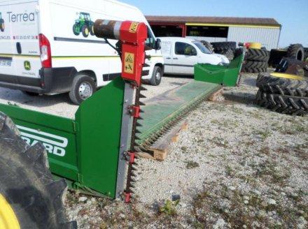 Sonstige Mähdrescherteile des Typs Perard PROLONGE, Gebrauchtmaschine in MONTIGNY LE ROI (Bild 2)