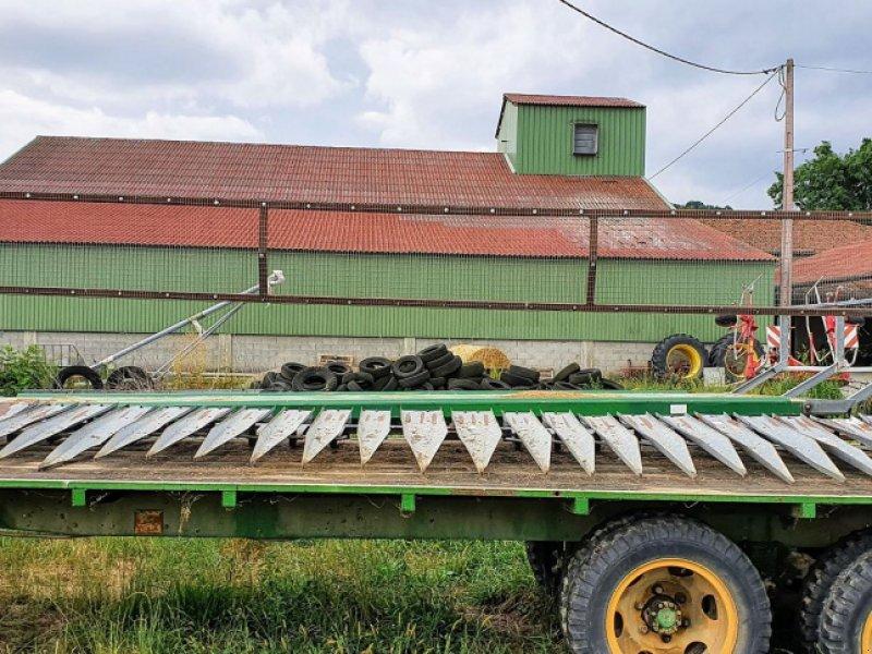 Sonstige Mähdrescherteile типа Poget EQUIPEMENTTOUR, Gebrauchtmaschine в VILLENEUVE DE RIVIERE (Фотография 1)