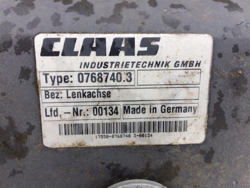 Sonstige Mähdrescherteile типа Sonstige Bagaksel Styreaksel for Claas Lexion 600, Gebrauchtmaschine в Tinglev (Фотография 1)