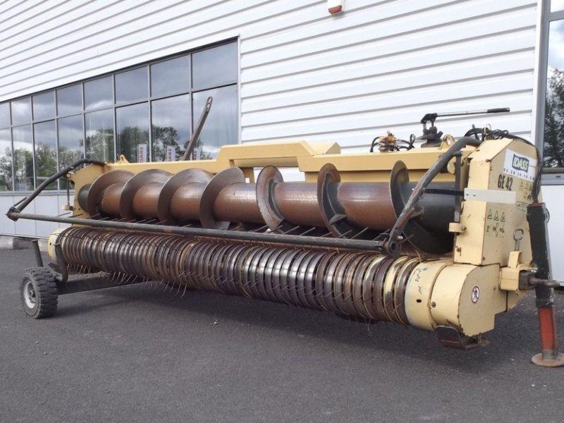 Sonstige Mähdrescherteile типа Sonstige PICK UP GE 42, Gebrauchtmaschine в Issoire (Фотография 1)