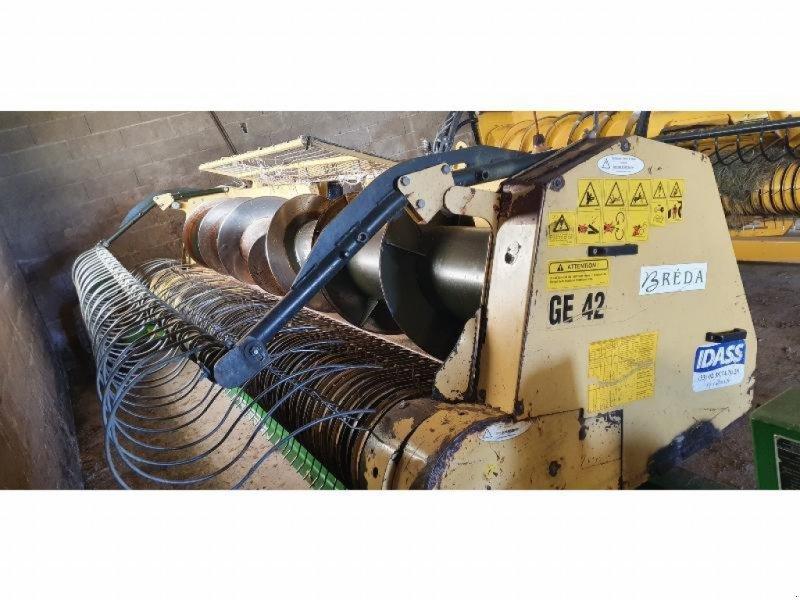 Sonstige Mähdrescherteile типа Sonstige PICK UP, Gebrauchtmaschine в VERDUN (Фотография 1)