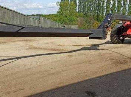 Sonstige Mähdrescherteile des Typs Sonstige REMONTE TAS, Gebrauchtmaschine in DOMFRONT (Bild 4)