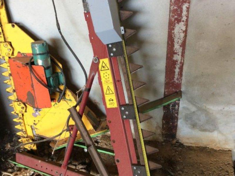 Sonstige Mähdrescherteile типа Sonstige SCIE COLZA, Gebrauchtmaschine в SAINT LOUP (Фотография 1)
