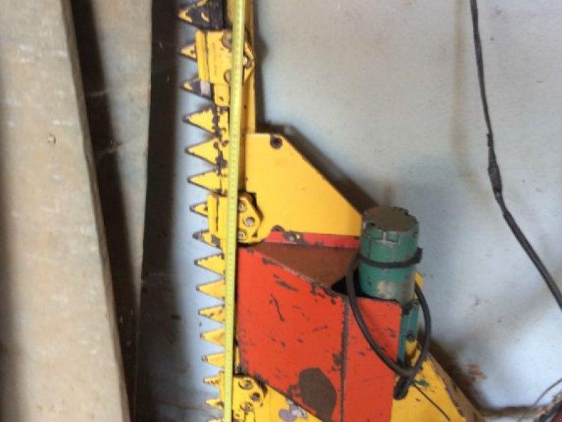 Sonstige Mähdrescherteile типа Titan France SCIE A COLZA, Gebrauchtmaschine в SAINT LOUP (Фотография 1)