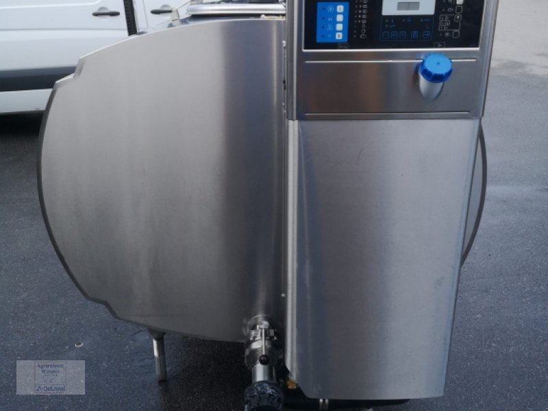 Sonstige Melktechnik & Kühltechnik типа De Laval DXCE 2000, Gebrauchtmaschine в Hutthurm (Фотография 1)